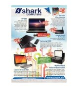 shark computers zilina