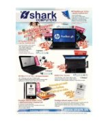 shark computers presov max