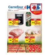 carrefour france billet