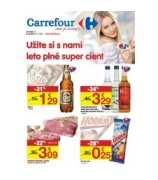 carrefour petrzalka pizza