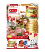 coop jednota let�k 2014