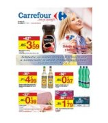 carrefour franchise