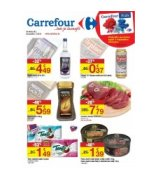 carrefour france locations