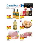 carrefour france catalogue