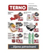 terno aupark silvester