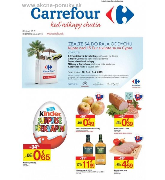 carrefour planet be